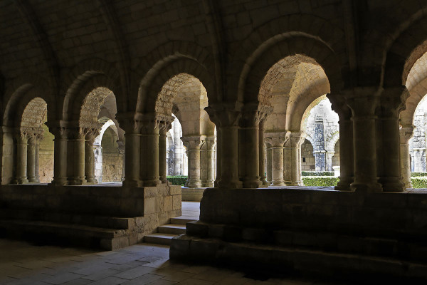 abbaye sud vendee