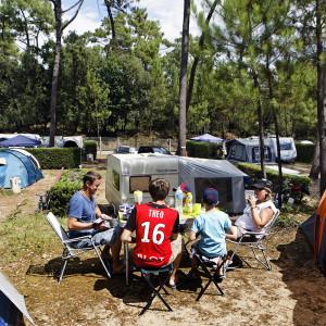 Reportages camping HPA photo et vidéo