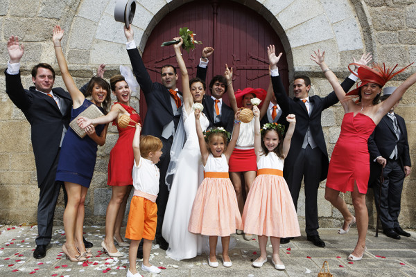 Photographe pour votre mariage en Vendée
