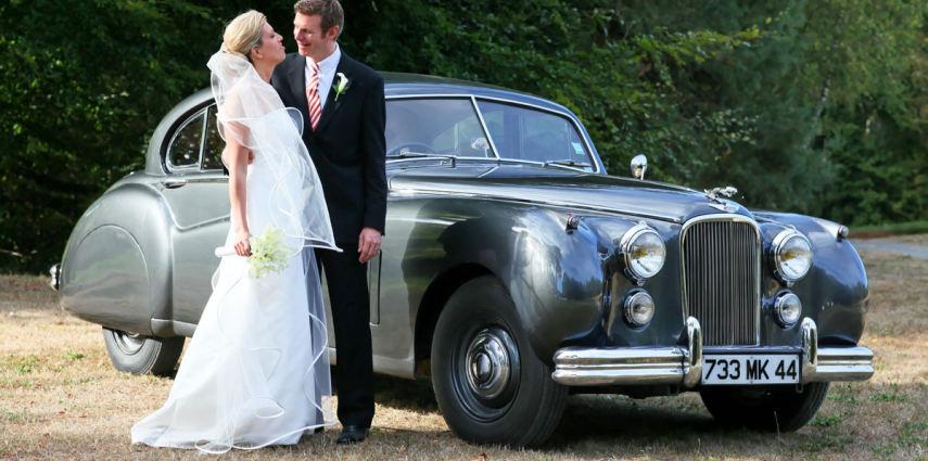 Reportage photo de mariage en Vendée